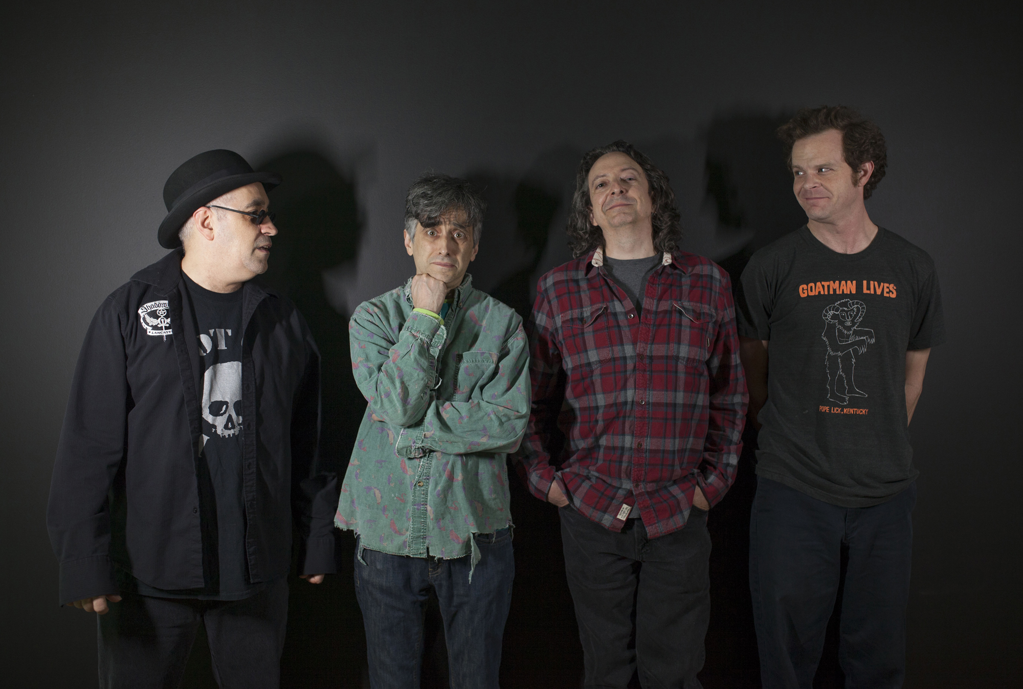Dead Milkmen Press Photo by Jessica Kourkounis 2014